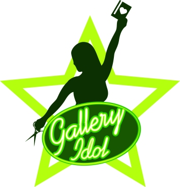 Gallery-Idol-logo-Green1